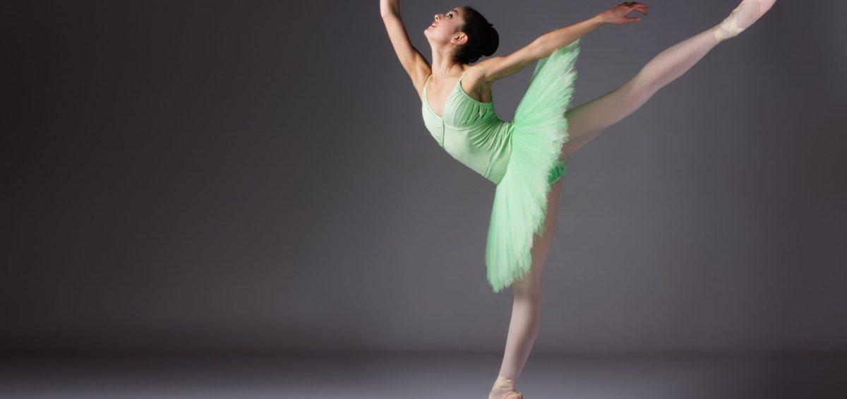 Ballettunterricht in Leipzig