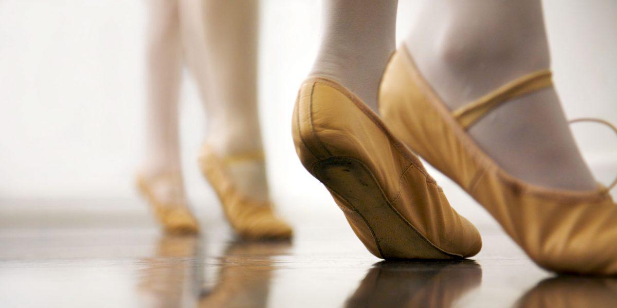 Ballett für Kinder in Leipzig