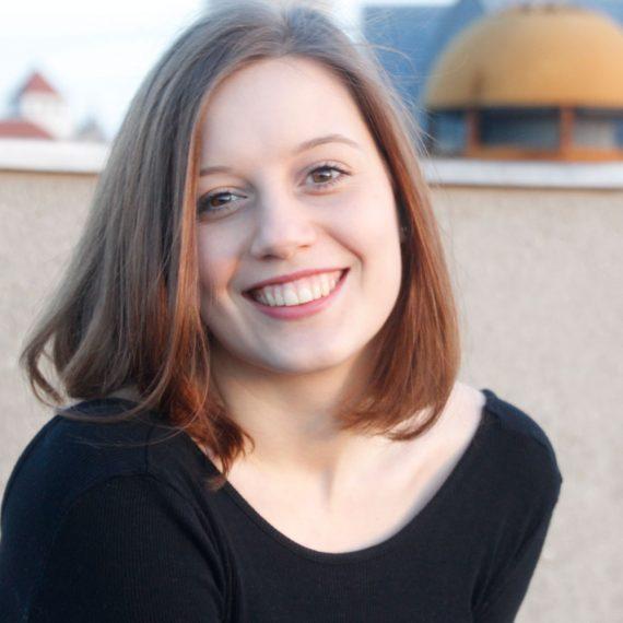Jazztanz Lilli Müller