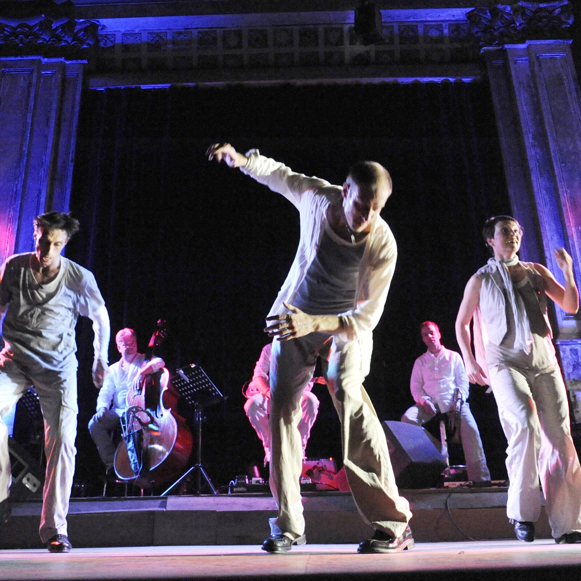 Aktuelle Tanzkurse, Workshops und Events in unserer Tanzschule