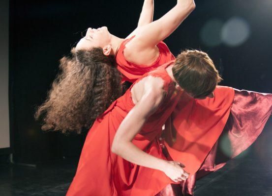 Modern Dance und Zeitgenössischer Tanz Kurse und Workshops in Leipzig
