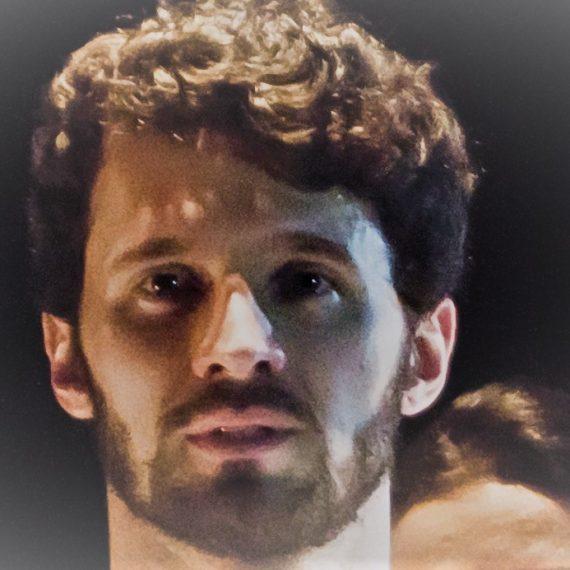 Isaac Araujo - Modern Ballett