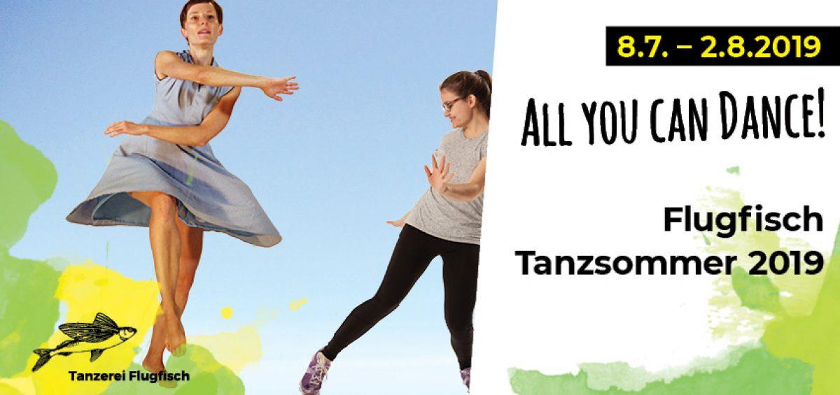 Sommerworkshop Tanz