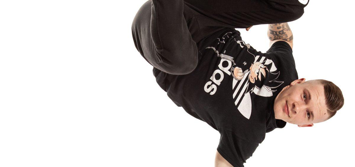 Modern Dance und Jazz Dance
