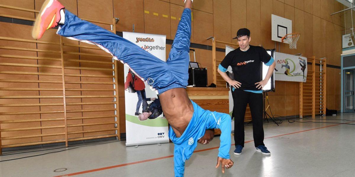 Tanzen in Leipzig Kinder