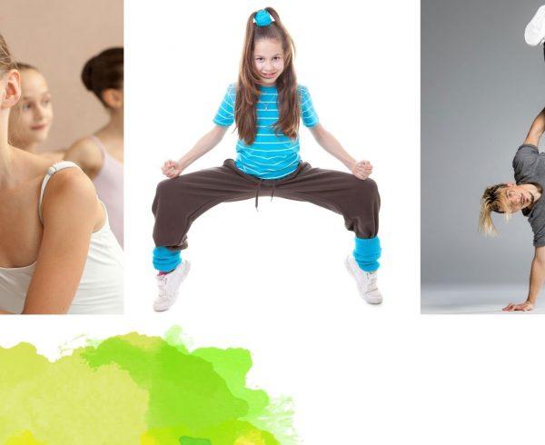 Urban Dance und Ballett