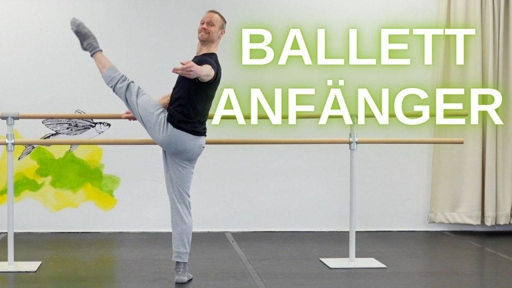 Ballet Stange AmV