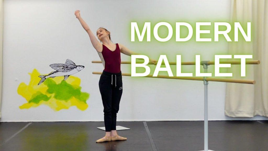 Modern Ballet AmV