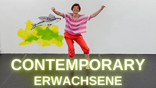 Zeitgenössischer Tanz Erw.