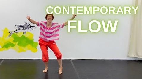 Zeitgenössischer Tanz – Amv/M